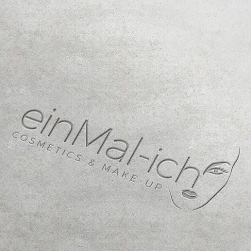 Logo-Design für Kosmetikhersteller
