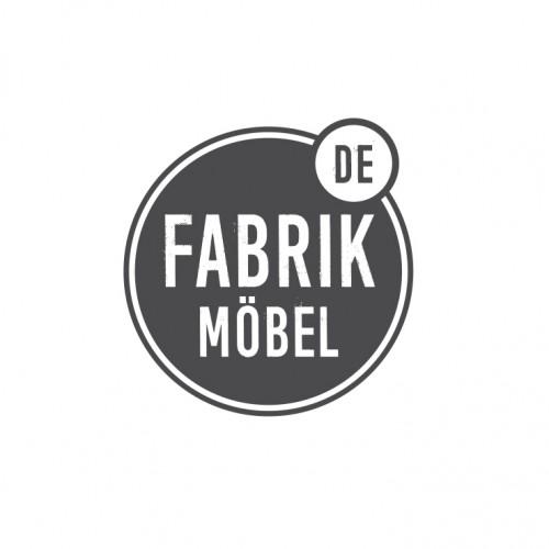 Logo-Design für Möbelhändler mit Fabrikverkauf