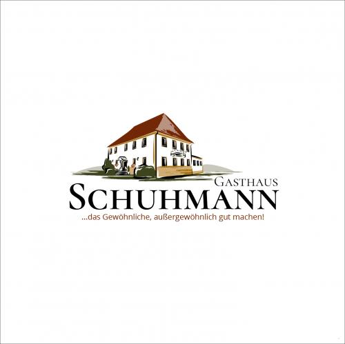 Logo-Design für Gastwirtschaft