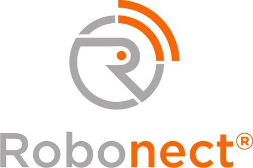 Robonect® - WLAN-Modul für Rasenmäherroboter sucht Logo