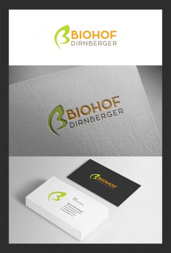 Logo & Visitenkarte für Biohof