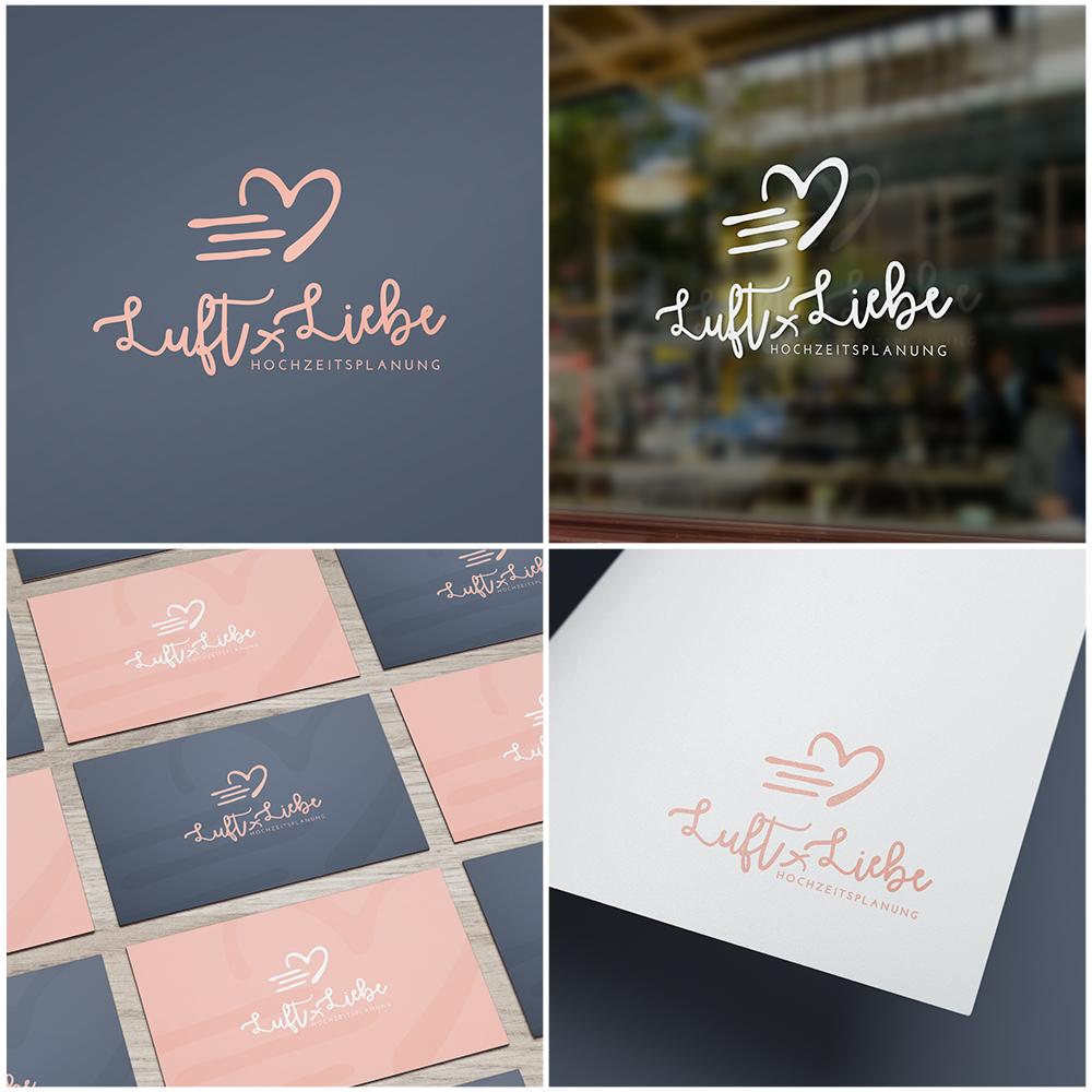 Hochzeitsplanerin Sucht Design Für Logo Vi Logo