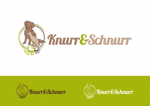 Online Shop onderzocht Logo