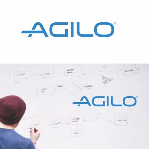 Logo-Design für Agiles Projektmanagement