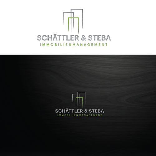 Logo-Design für Immobilienfirma