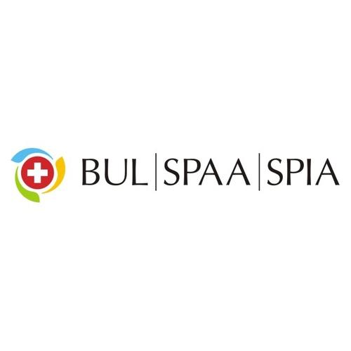 Logo-Design für Schweizer Kompetenzzentrum