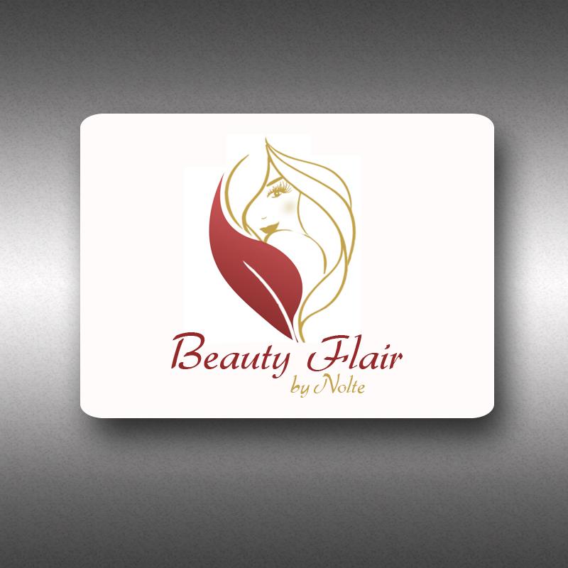 Kosmetiksalon logo  Logo für Kosmetik- und Nagelstudio » Logo design » designonclick.com