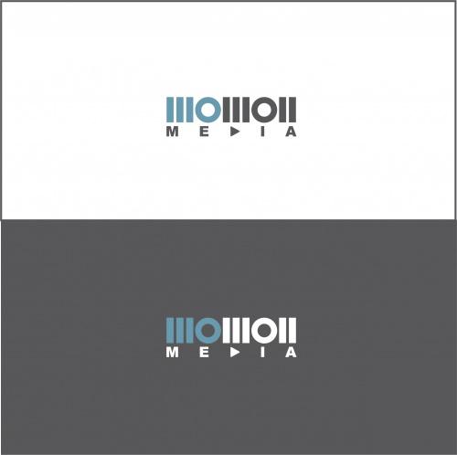 Logo-Design im Media-Bereich
