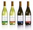 Design d'étiquettes de vin