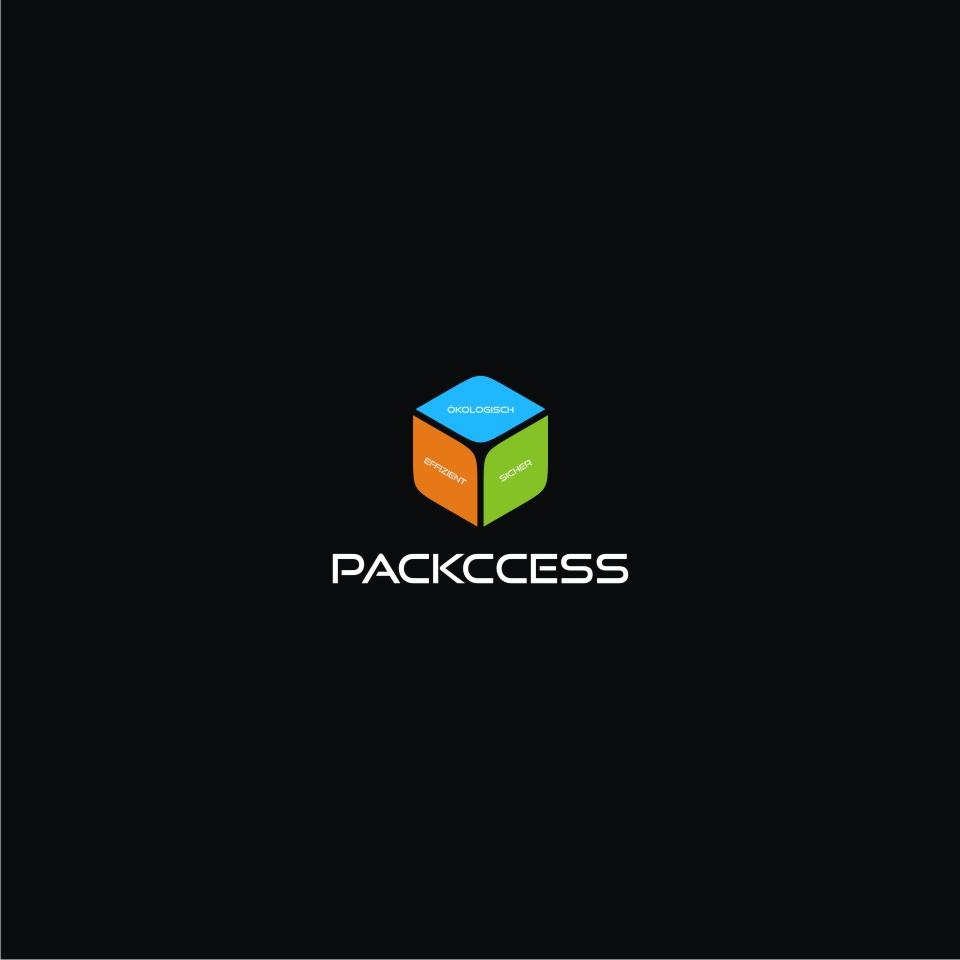 Logo-Design für Industrielle Verpackungen