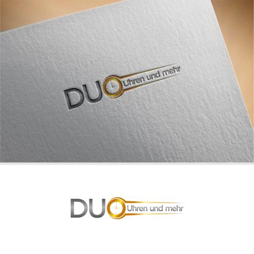 Unternehmen für Handel mit Uhren benötigt Logo-Design