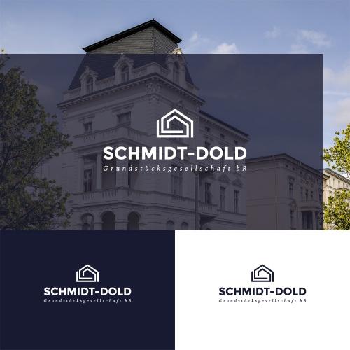Logo-Design für Schmidt-Dold GbR