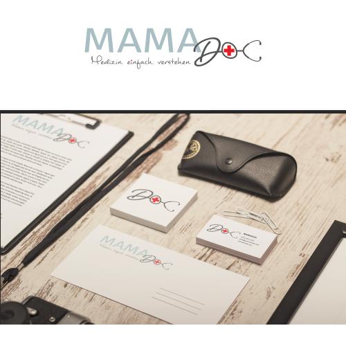 Medizinblog sucht Design