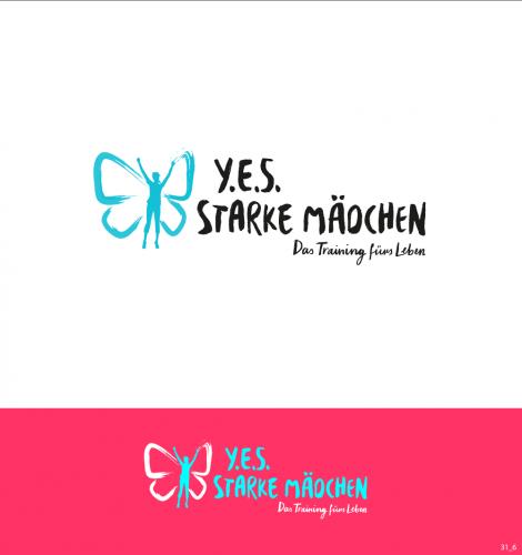 Y.E.S. STARKE MÄDCHEN- Das Training fürs Leben