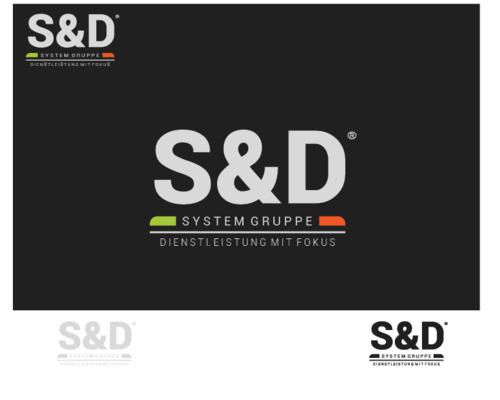 Logo-Design für Franchisegeber