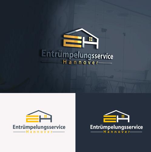 Logo-Design für Entrümpelungsservice gesucht
