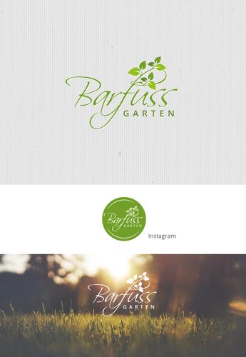 Freches Logo für Instagram Kanal