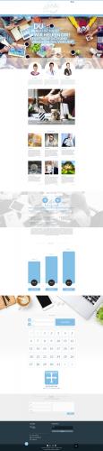 Webdesign für jur. Repetitorium