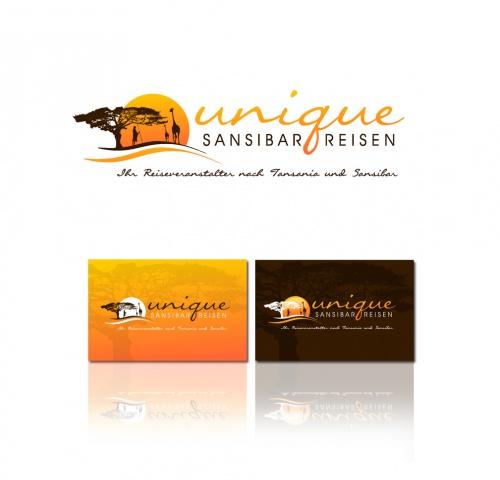 Logo für Individualreiseveranstalter nach Tansania und Sansibar