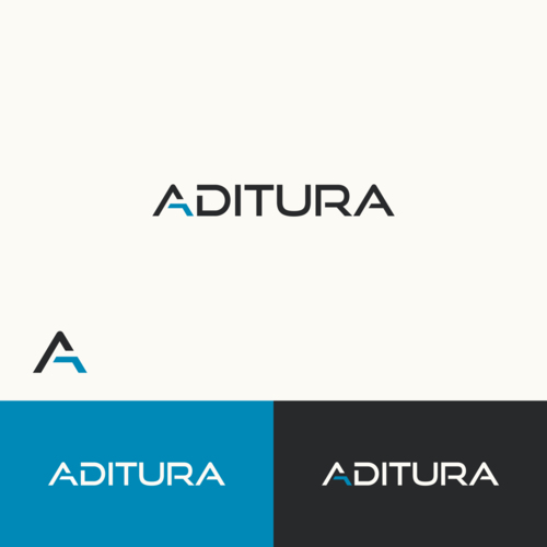 Logo-Design für Vermietungsgesellschaft