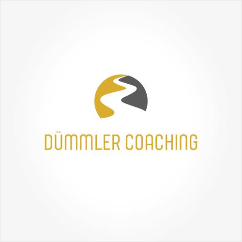 Logo-Design für systemisches Coaching