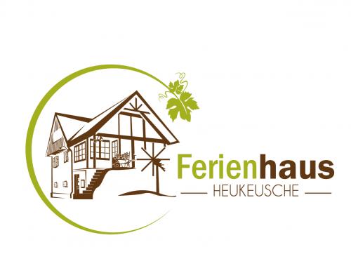 Logo-Design für Ferienhaus in der Südsteiermark