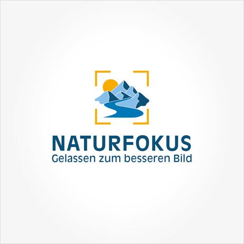 Logo-Design für Foto - und Entspannungstrainer