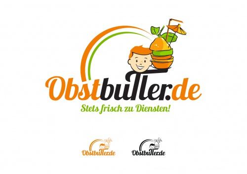 Obstbutler sucht neues Logo