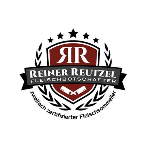 Logo-Design für zweifachen Fleischsommelier