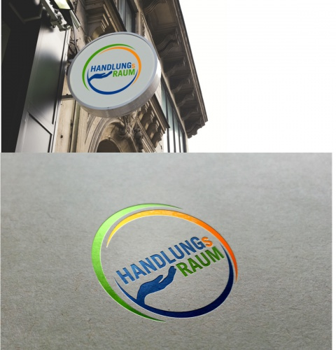 Ergotherapeutinnen suchen Logo-Design