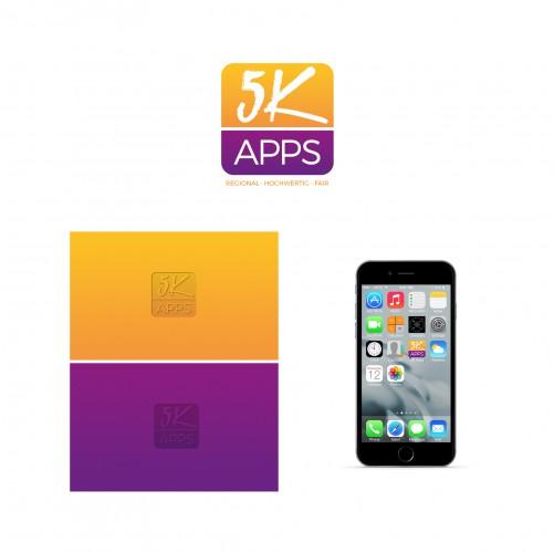 Logo & Social Media Design für Softwareentwickler