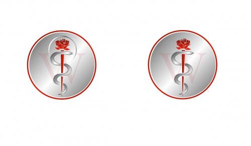 Logo für eine Allgemeinärztin