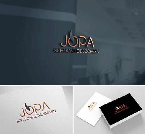 Logo-Design für Schönheitspflege