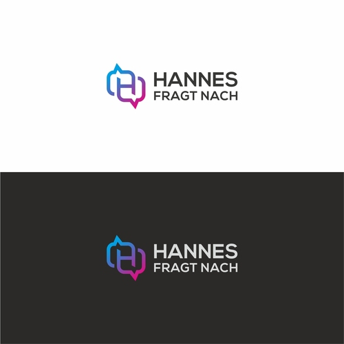 Logo-Design für neues Youtube Format