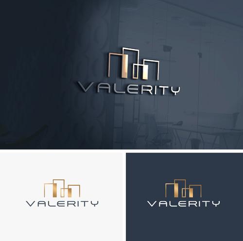 Logo-Design für Immobilien als Kapitalanlage