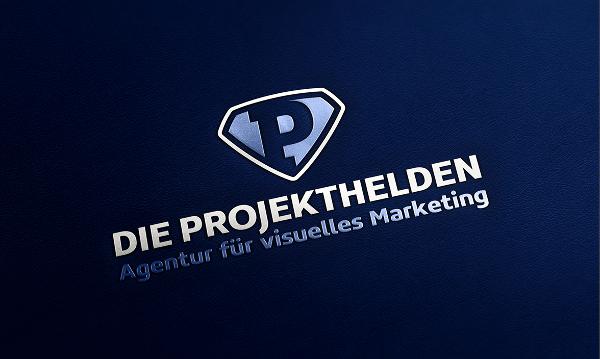 Logo-Design für Agentur