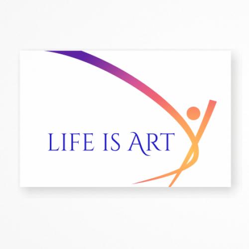 Logo & Visitenkarte für Psychotherapie & Persönlichkeitsentwicklung