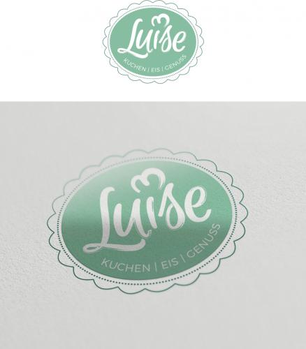Alternatives Cafe sucht Logo-Design mit Herz