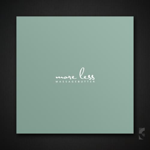 Logo-Design für fair gehandelte, natürliche Massagebutter