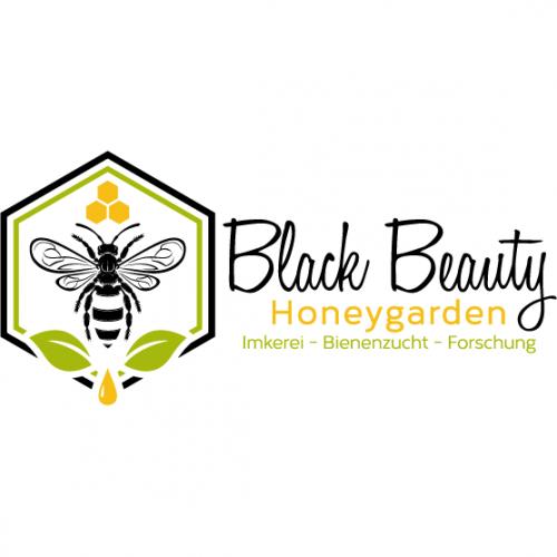 Logo-Design für Bienenzucht
