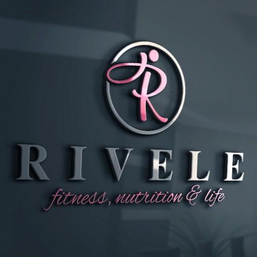 Kraftvolles  Logo-Design für Personal Trainerin und Ernährungsberaterin gesucht