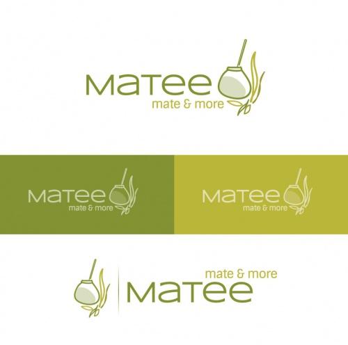 Logo-Design für Webshop
