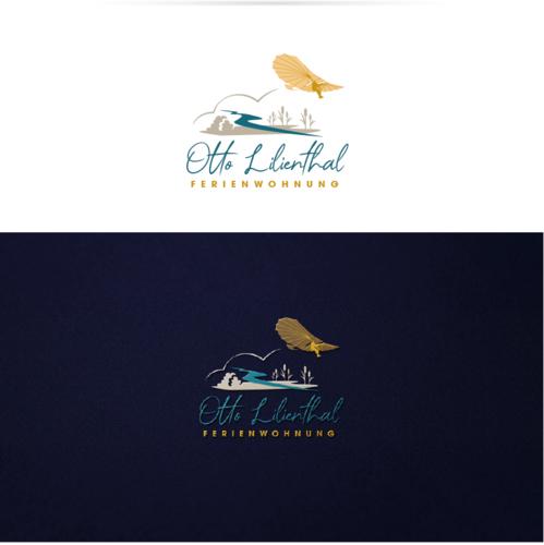 Logo-Design für privaten Vermieter einer Ferienwohnung