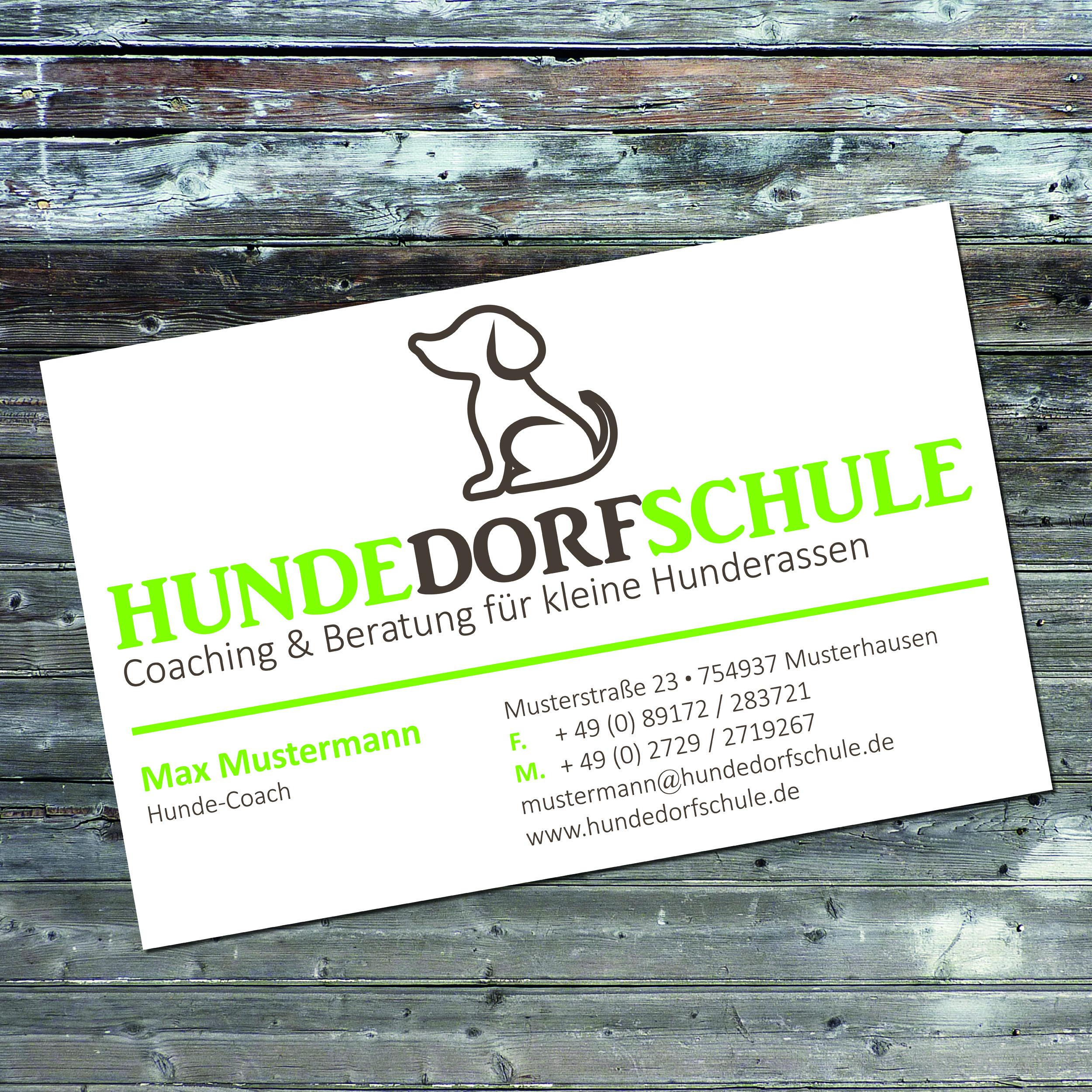 Design #113 von haas print design
