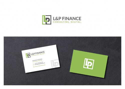 Logo-Design für Beratungsfirma