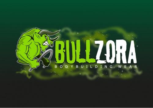Bullzor aan