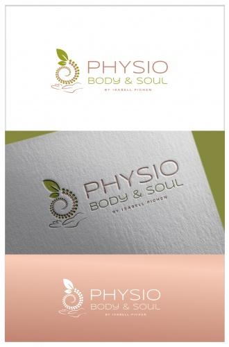 Logo & Visitenkarte für eine Massagepraxis gesucht