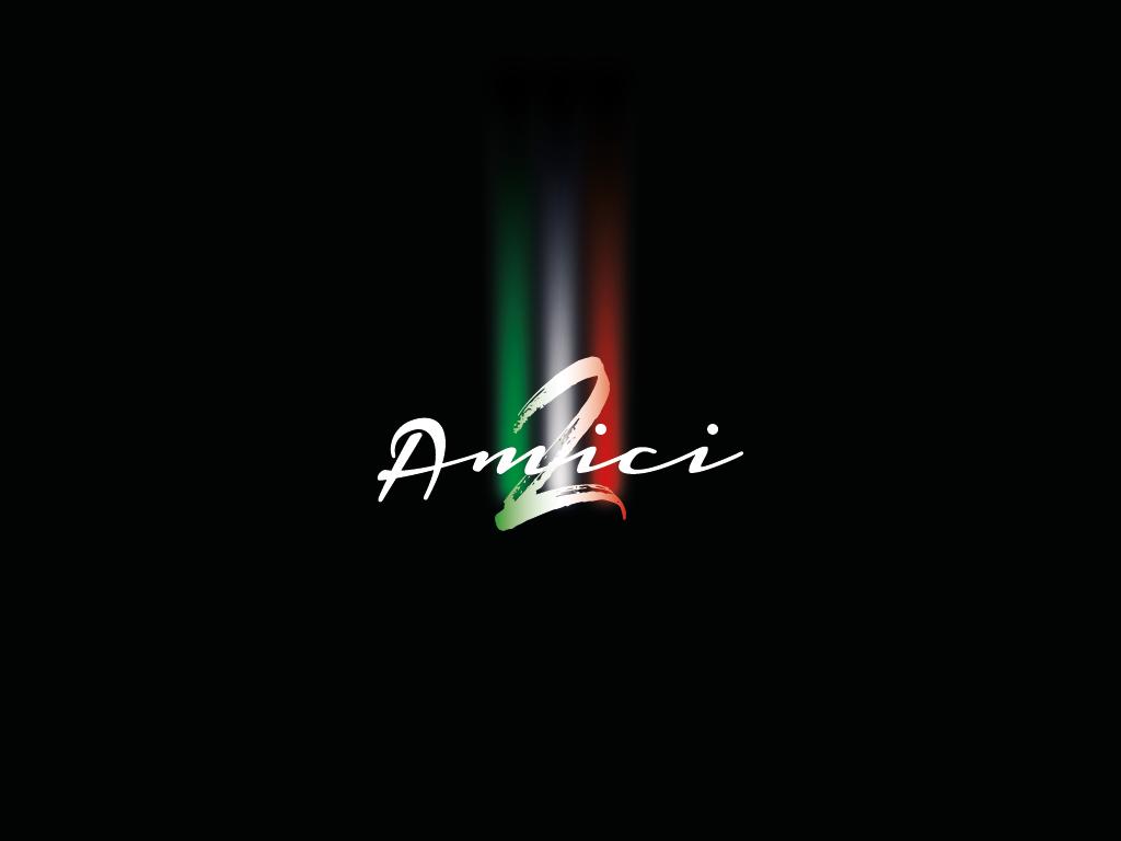 Logo Visitenkarte Für Italienische Unterha Logo