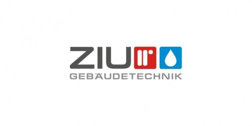 Logo-Design für Gebäudetechnik