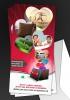 Website für Geschenkartikel sucht ein Flyer Design